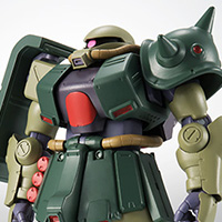 THE ROBOT SPIRITS <SIDE MS> MS-06FZ ザクII改 ver. A.N.I.M.E.