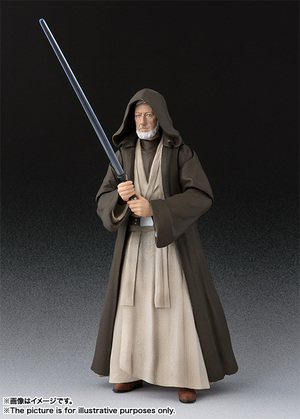 S.H.Figuarts ベン・ケノービ(A New Hope) 03