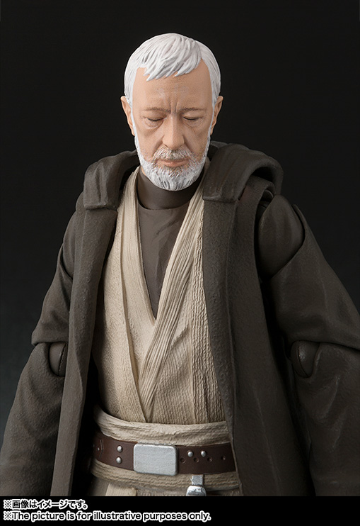 S.H.Figuarts ベン・ケノービ(A New Hope) 04