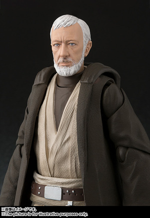 S.H.Figuarts ベン・ケノービ(A New Hope) 05