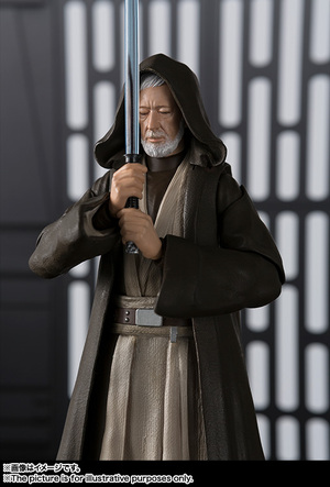 S.H.Figuarts ベン・ケノービ(A New Hope) 07