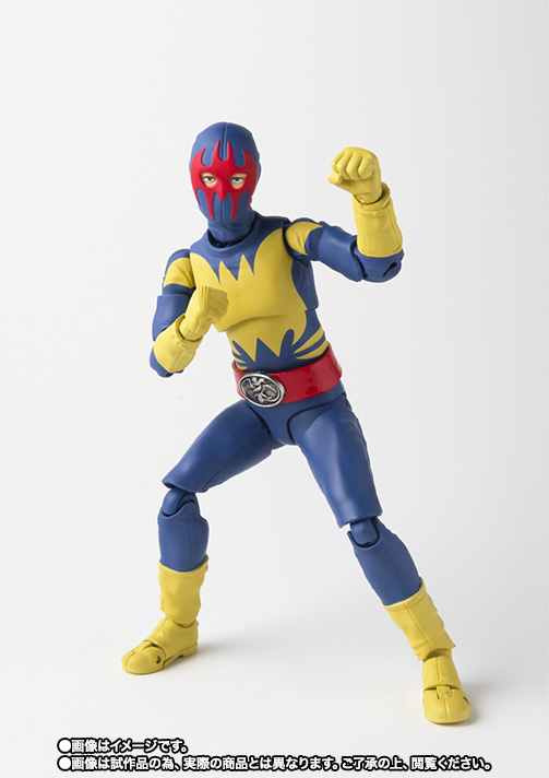 S.H.Figuarts ゲルショッカー戦闘員 03