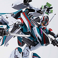 DX superalloy VF-31S Siegfried (Arad · Maiders machine)