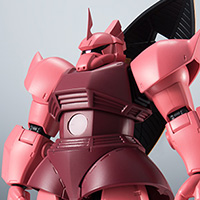 Robot Spirits <SIDE MS> MS-14S Char dedicated gel gug ver. ANIME