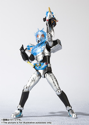 S.H.Figuarts 仮面ライダークローズチャージ 04