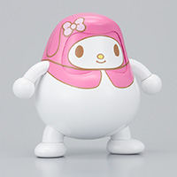 DARUMA CLUB MY MELODY A