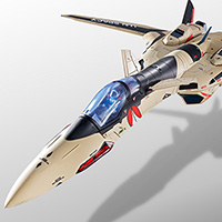 DX super alloy YF-19 full set pack