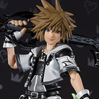 SHFiguarts Sora (final form)