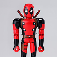 Superalloy HEROES Deadpool