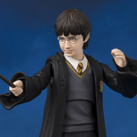 SHFiguarts Harry Potter (Harry Potter and the Philosopher's Stone)
