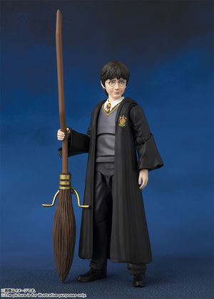 SHFiguarts Harry Potter (Harry Potter and the Philosopher's Stone) 03
