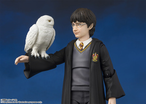 SHFiguarts Harry Potter (Harry Potter and the Philosopher's Stone) 05