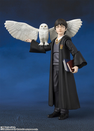 SHFiguarts Harry Potter (Harry Potter and the Philosopher's Stone) 06
