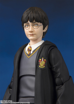 SHFiguarts Harry Potter (Harry Potter and the Philosopher's Stone) 09