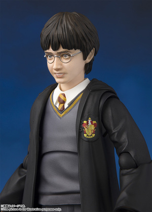 SHFiguarts Harry Potter (Harry Potter and the Philosopher's Stone) 11