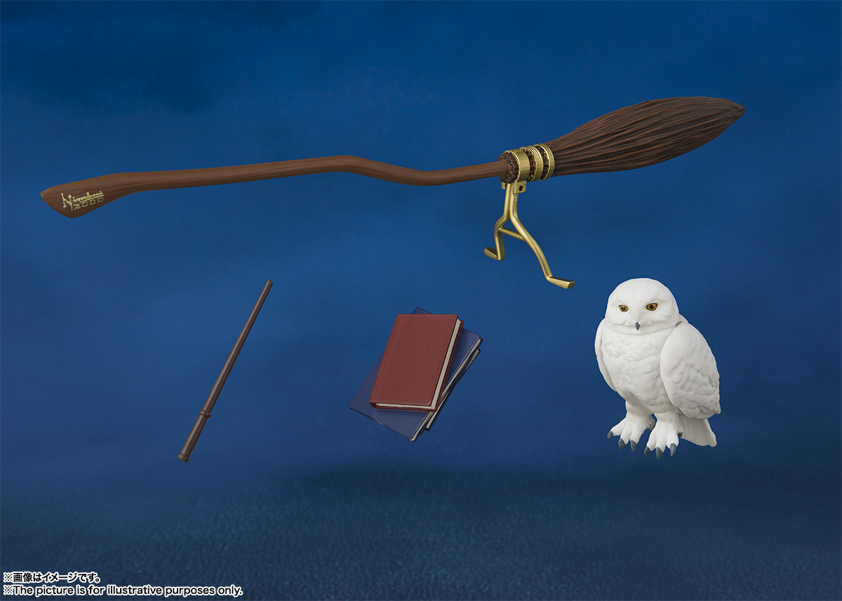 SHFiguarts Harry Potter (Harry Potter and the Philosopher's Stone) 12