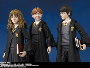 SHFiguarts Harry Potter (Harry Potter and the Philosopher's Stone) 13