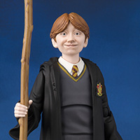 SHFiguarts Ron Weasley (Harry Potter and the Philosopher's Stone)
