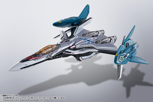 DX Superalloy Theatrical Version VF - 31F Siegfried (Messer Elefelt / Hayate Inmelman Boarding Machine) 01