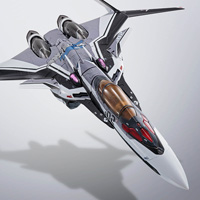 DX superalloy movie version VF - 31F Siegfried (Messer Erefelt / Hayate · Inmelmen boarding plane)