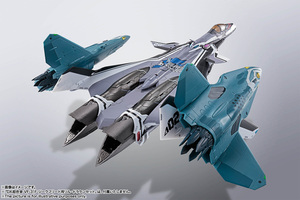 DX Superalloy Theatrical Version VF - 31F Siegfried (Messer Erefelt / Hayate Inmelman Boarding Machine) 02