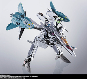 DX Chogokin Theatrical Version VF - 31F Siegfried (Messer Erefelt / Hayate · Inmelman Boarding Machine) 04