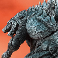 SHMonsterArts Godzilla Earth