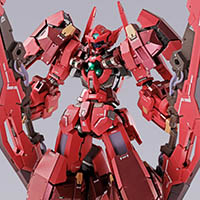 "METAL BUILD ""Avalanche Dash"" OP set for Gundam Astraire TYPE-F"