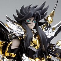 Saint Cloth Myth Hades Hades 15th Anniversary Ver.