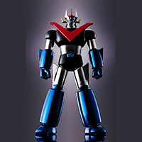 CHOGOKIN clump Full color Great mazinger