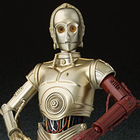 S.H.Figuarts 【先着販売】C-3PO(The Force Awakens)