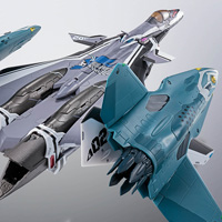 DX CHOGOKIN VF-31F Lil draken set for Siegfried