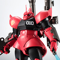 THE ROBOT SPIRITS <SIDE MS> MS-14 B Johnny Leiden exclusive high mobility type gelgu ver. ANIME