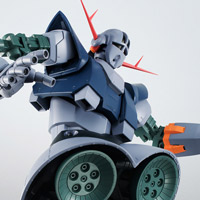 THE ROBOT SPIRITS <SIDE MS> MSN - 02 Geong ver. ANIME