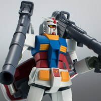 THE ROBOT SPIRITS <SIDE MS> RX-78-2 Gundam ver. ANIME ~ Final Battlefield Specification ~