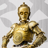 MEISHO MOVIE REALIZATION translation Karakuri C-3PO