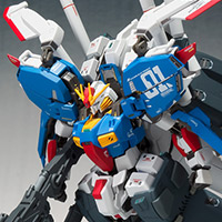 METAL THE ROBOT SPIRITS (Ka signature) <SIDE MS> S Option Parts for Gundam Booster Unit