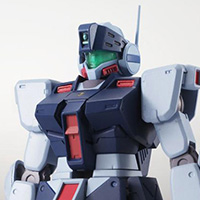 THE ROBOT SPIRITS <SIDE MS> RGM - 79SP Jim · Sniper II ver. ANIME