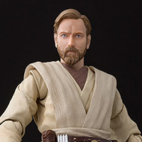 S.H.Figuarts Obi - Wan Kenobi (STAR WARS: Revenge of the Sith)
