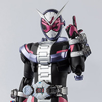 S.H.Figuarts Masked Rider Siole