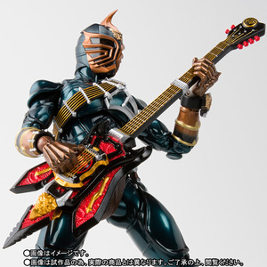 S.H.Figuarts(真骨彫製法) 仮面ライダー斬鬼 01