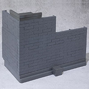 Brick Wall(Gray ver.)