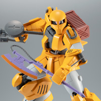 ROBOT魂 <SIDE MS> MS-06W 一般作業型ザク ver. A.N.I.M.E.
