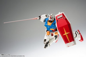 GUNDAM FIX FIGURATION METAL COMPOSITE RX-78-02 ガンダム(40周年記念Ver.) 03