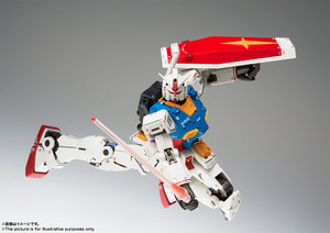 GUNDAM FIX FIGURATION METAL COMPOSITE RX-78-02 ガンダム(40周年記念Ver.) 04
