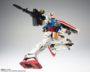 GUNDAM FIX FIGURATION METAL COMPOSITE RX-78-02 ガンダム(40周年記念Ver.) 06