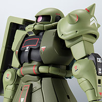 ROBOT魂 <SIDE MS> MS-06 量産型ザク ver. A.N.I.M.E. ~リアルマーキング~