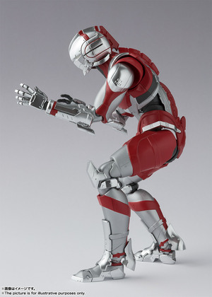 S.H.Figuarts ULTRAMAN -the Animation- 03
