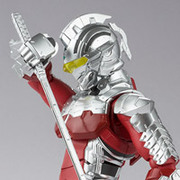 ULTRAMAN SUIT ver7 -the Animation-