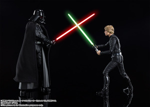 S.H.Figuarts ダース・ベイダー(STAR WARS: Return of the Jedi) 10